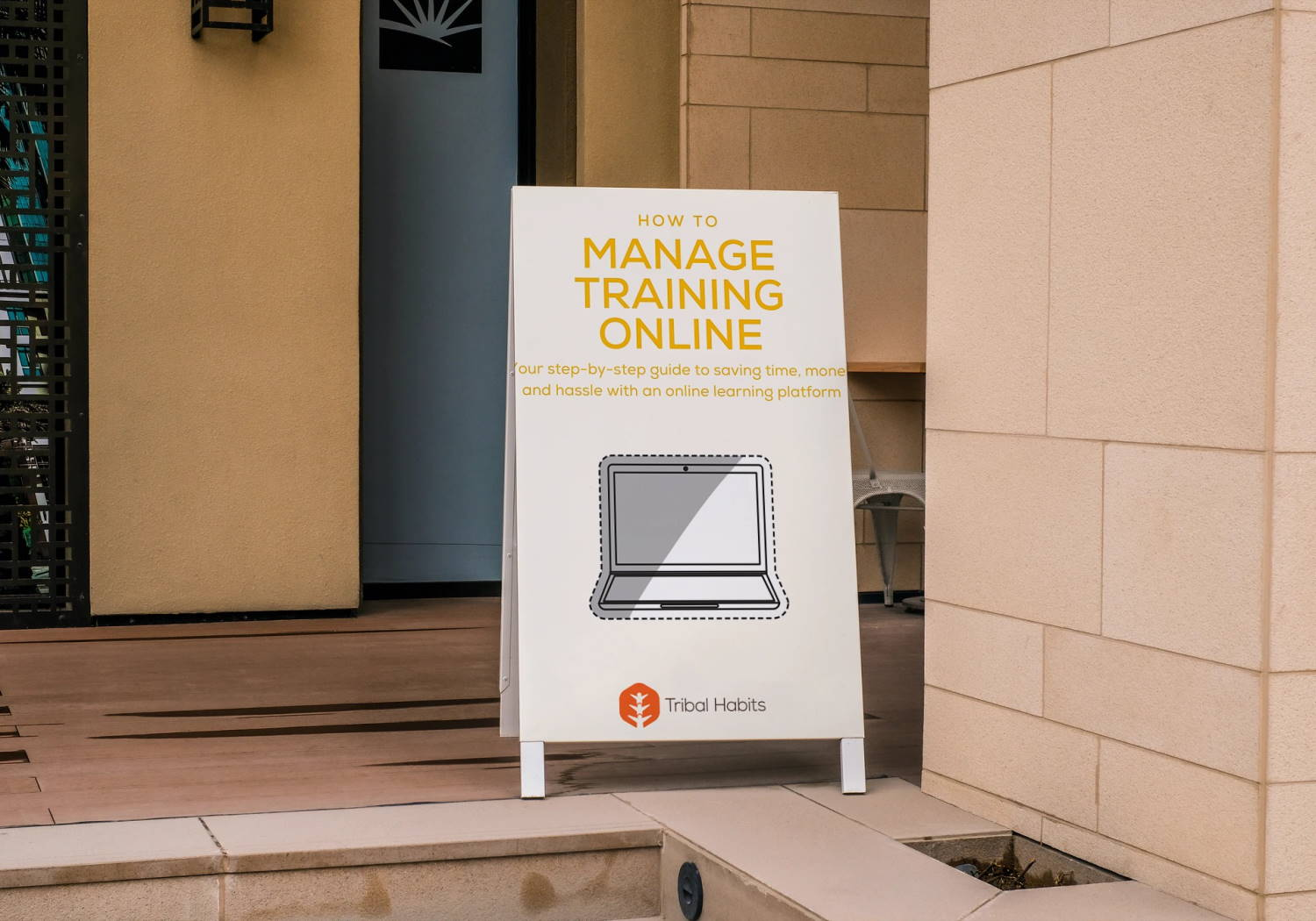 Manage Training Online Guidebook